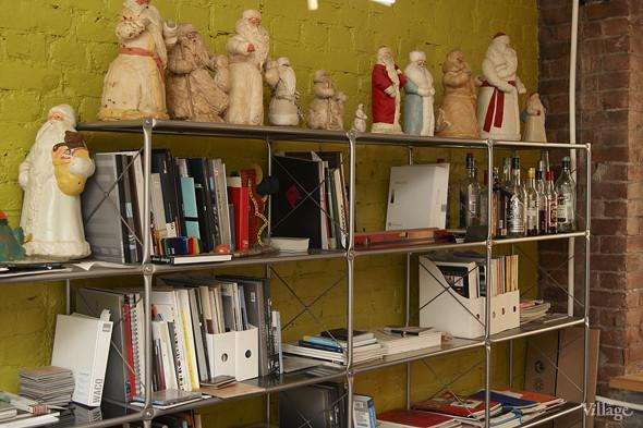 Офис недели: Студия дизайна Kapodaki. Изображение № 17.