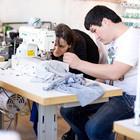 6 офисов брендов одежды: Adidas, Denis Simachev, Fortytwo, Kira Plastinina, Cara &Co, Катя Dobrяkova. Изображение № 9.