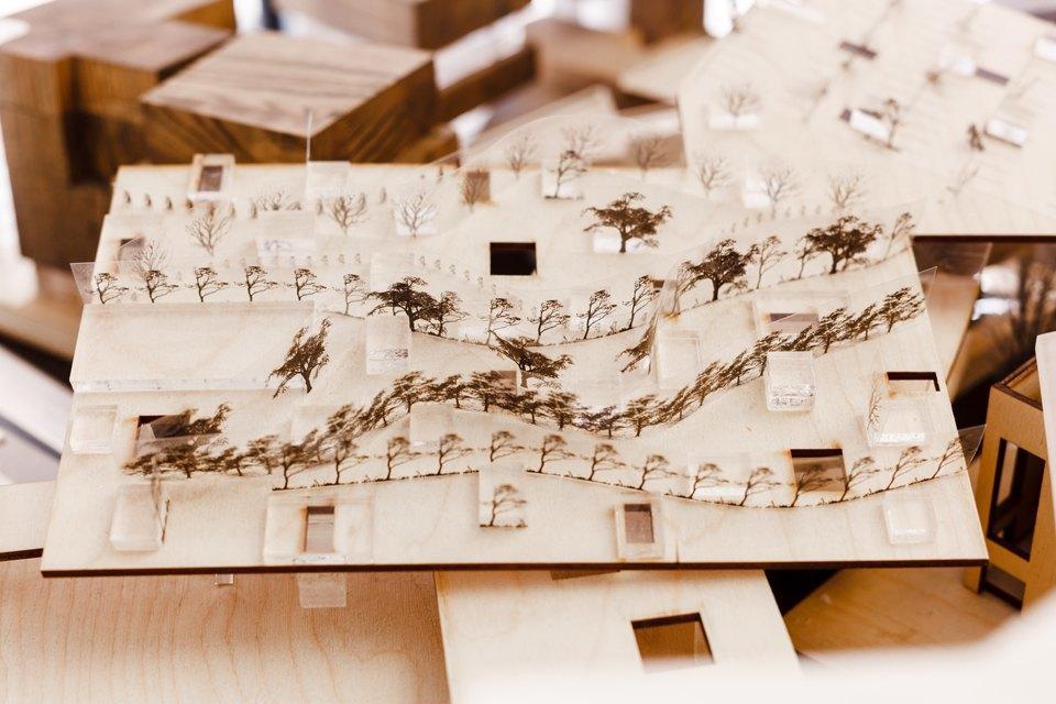Архитекторы Kleinewelt Architekten: «ДомНаркомфина будет открыт для всех». Изображение № 6.