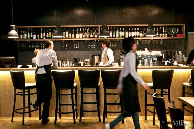 Новое место: Кафе «Доможилов». Изображение № 7.