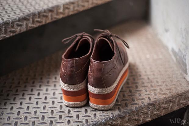 На полках: Магазин обуви ShoeShoe. Зображення № 16.