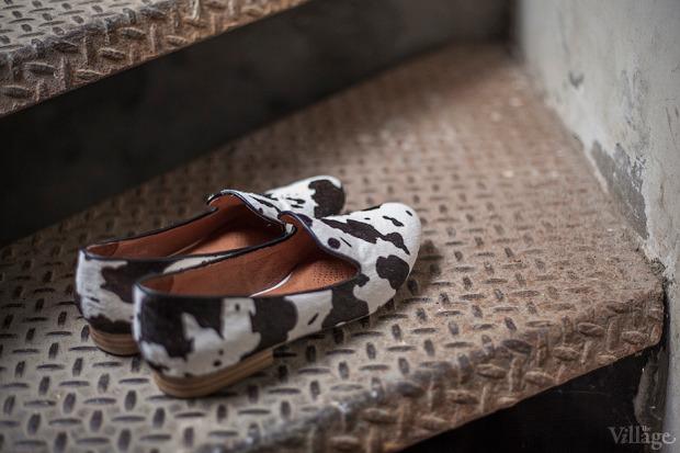 На полках: Магазин обуви ShoeShoe. Зображення № 20.