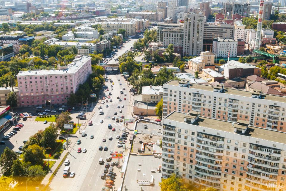Квартира недели (Москва). Изображение №36.