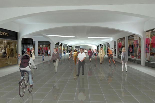 Перестройка: 5 проектов квартала вокруг Конюшенной площади. Изображение № 18.