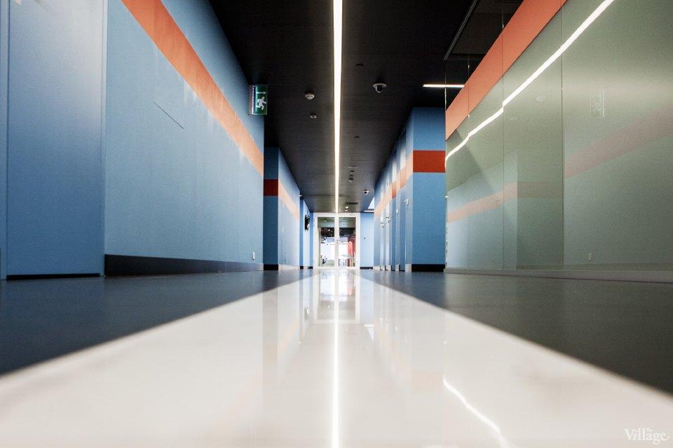 Офис недели (Москва): «Центр финансовых технологий». Изображение №6.