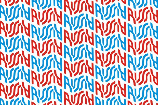 Для России разработали альтернативный логотип. Изображение № 5.
