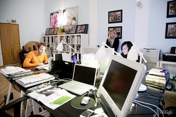 Офис недели (Москва). Изображение № 4.