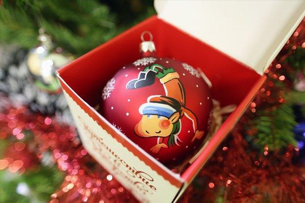 У рождественских ярмарок появился фирменный стиль и вирусный ролик. Изображение № 6.