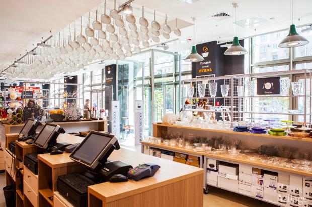 Новое место: магазин Cook House. Изображение № 2.