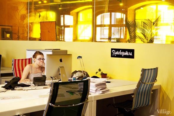 Офис недели (Москва): «Афиша-Рамблер». Изображение № 5.