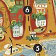 Уличное воспитание: Семейный квест «Московское ралли». Изображение № 10.
