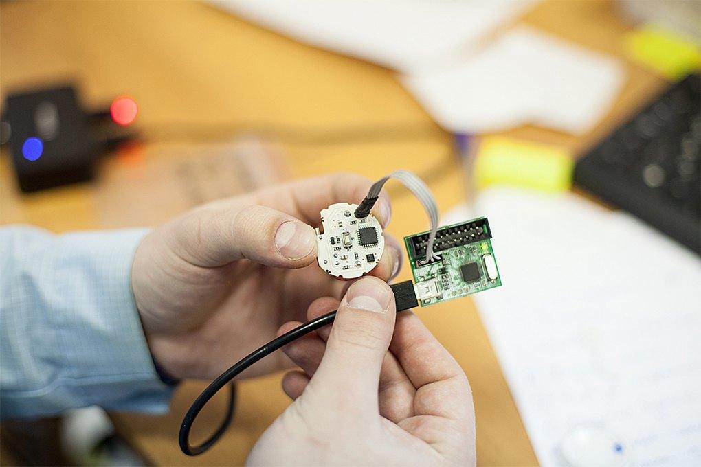 Производственный процесс: Как делают платы для электроники. Изображение № 31.