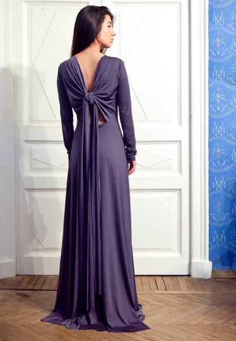 Вещи недели: 9 платьев соткрытой спиной. Изображение № 5.