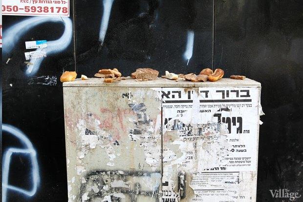 Часть целого: Район Меа Шеарим вИерусалиме. Изображение № 4.