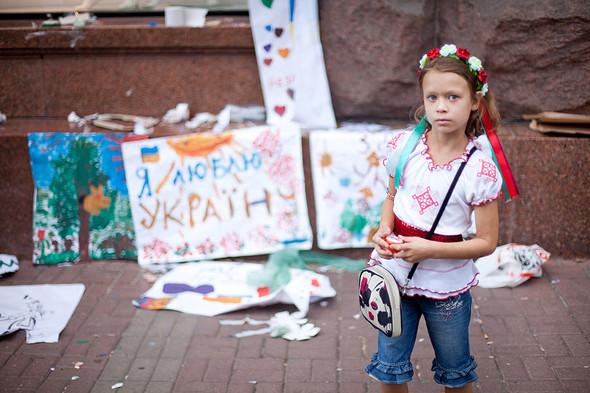 Не залёживайся: Жители Киева о переменах в городе. Зображення № 14.