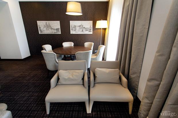 На Подоле открылся Radisson Blu Hotel. Зображення № 17.