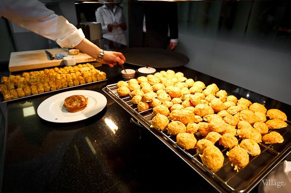 Прямая речь: Мишленовский повар Ален Дюкасс о своём петербургском ресторане и количестве звёзд. Изображение №16.