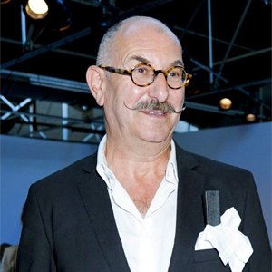 Mercedez-Benz Kiev Fashion Days: Гид по ключевым событиям . Изображение № 5.