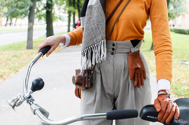 В «Сокольниках» пройдет ретро-велопробег Tweed Ride. Изображение № 9.