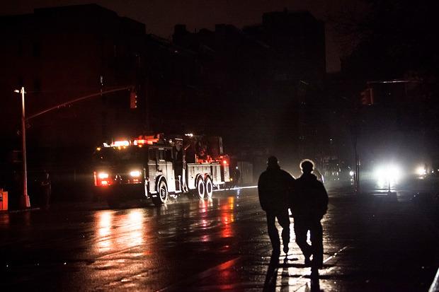 Иностранный опыт: Как Нью-Йорксправляется сураганом. Изображение № 17.