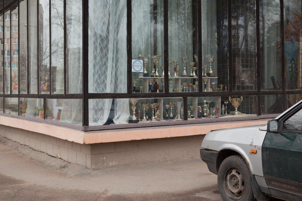 Как живёт самый богатый городРоссии. Изображение №16.