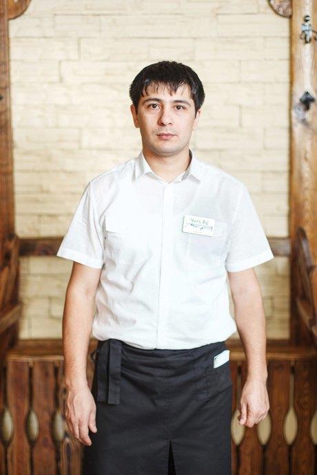 Первые лица: Какподбирают официантов в«Чито-Ра». Изображение № 4.