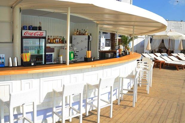 Новые места (Одесса): 5 ресторанов, баров и пляжных клубов. Зображення № 2.