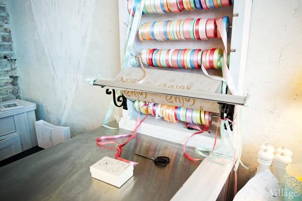 Новое место: Кафе-кондитерская «Счастье». Изображение № 14.