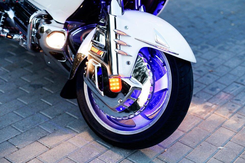 Звук вокруг: Кто ездит на орущих мотоциклах. Изображение № 8.