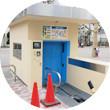 Идеи для города: Подземные велопарковки в Японии. Изображение №2.