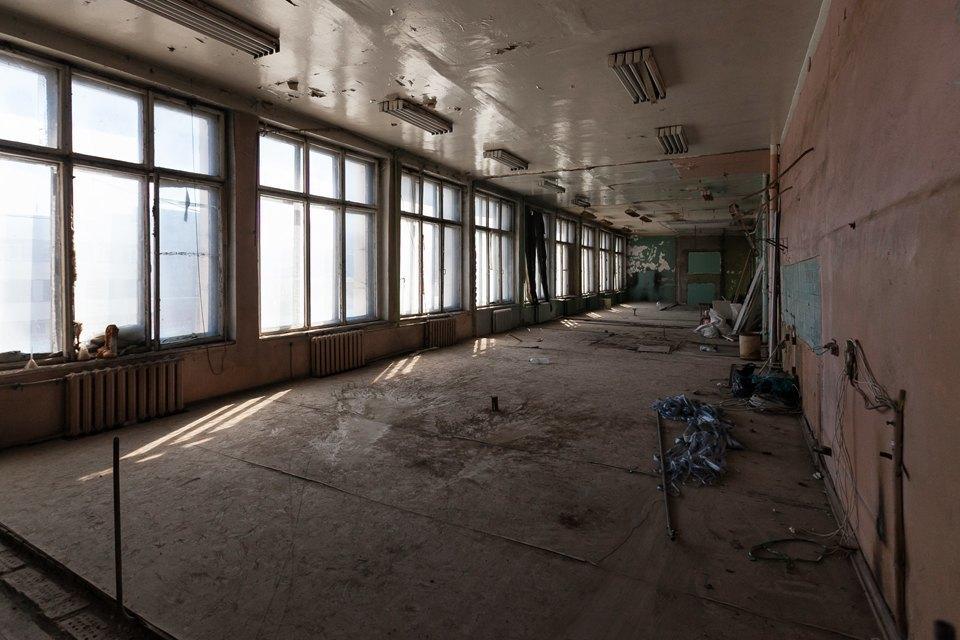 Самый большой петербургский лофт за день до открытия . Изображение № 17.