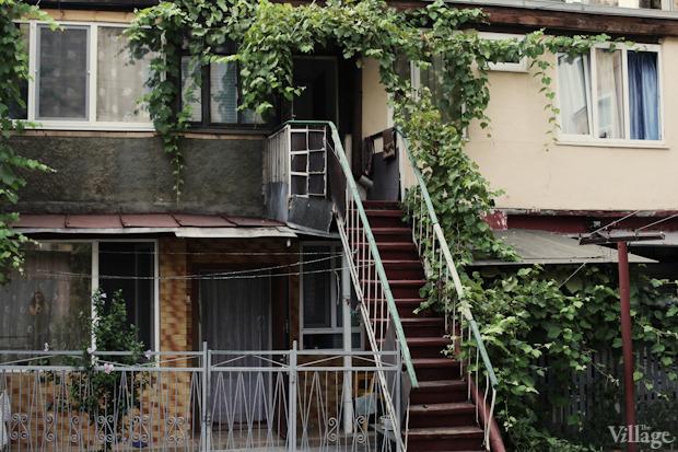 По ту сторону: Прогулка по одесским дворикам. Зображення № 50.