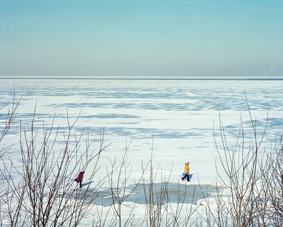 На районе: Канонерский остров глазами Виктора и Ирины Юльевых. Изображение №17.