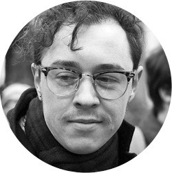 Камера наблюдения: Москва глазами Марка Боярского. Изображение №1.