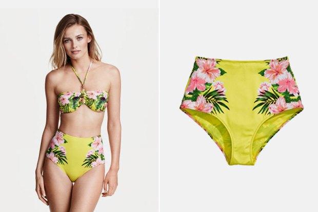 Приплыли: Где купить купальник ипляжные шорты. Изображение № 10.