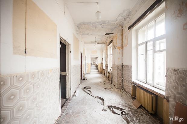 Восстание декабристов: Как создаётся новый творческий и жилой кластер «Четверть». Изображение №25.