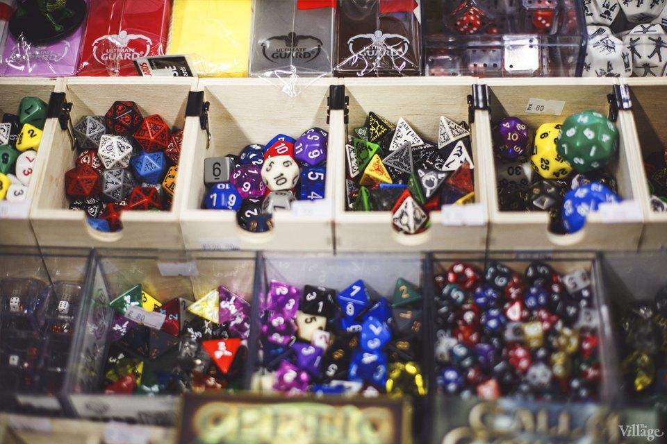Люди в городе: Посетители фестиваля настольных игр «Игрокон». Изображение № 11.