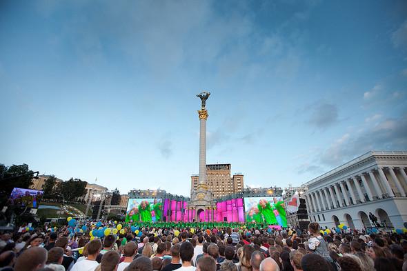 Не залёживайся: Жители Киева о переменах в городе. Зображення № 1.