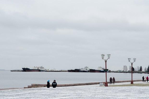 Возобновились регулярные авиарейсы из Петербурга вПетрозаводск. Изображение № 1.