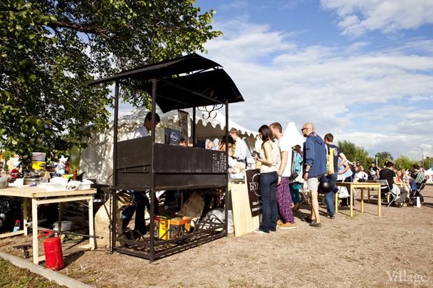Полевая кухня: Уличная еда на примере Пикника «Афиши». Изображение № 51.