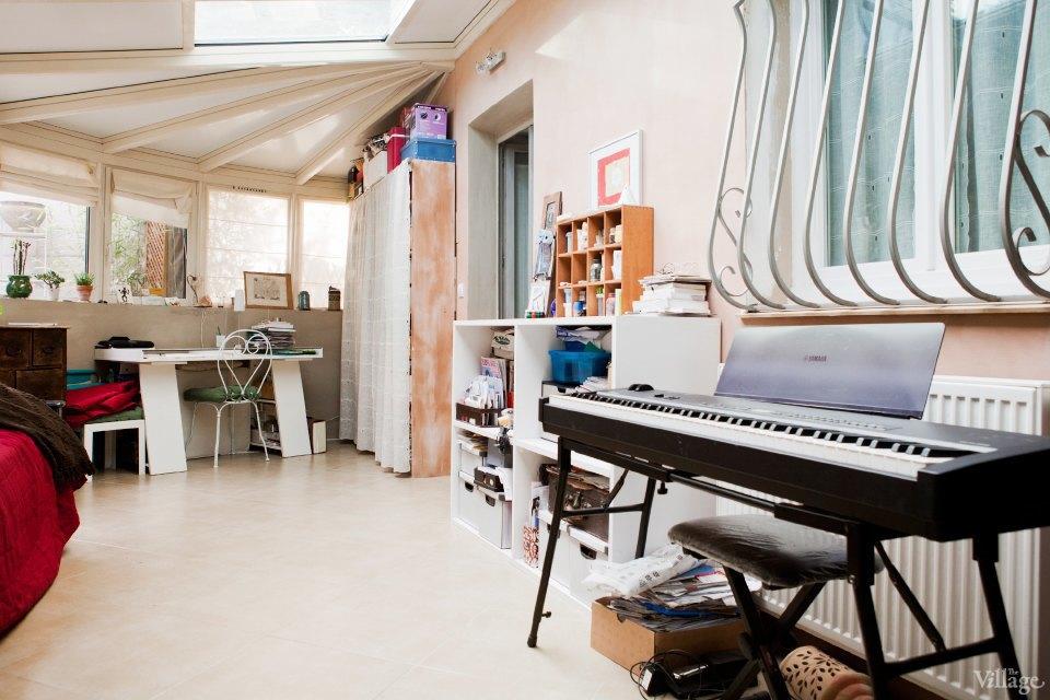 Квартиры мира (Париж): Дом в районе Монтрёй. Изображение № 44.