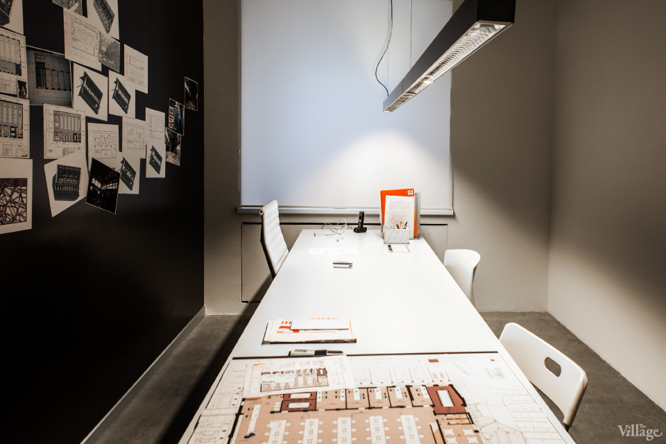 Офис недели (Москва): UNKproject. Изображение №22.