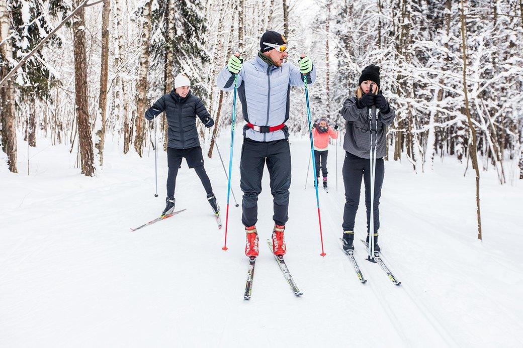 Ход коньком:  Почему беговые лыжи — главный спорт этой зимы. Изображение № 9.