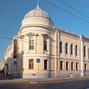Уходит, но остаётся: Что изменил вМоскве мэр Собянин. Изображение № 9.