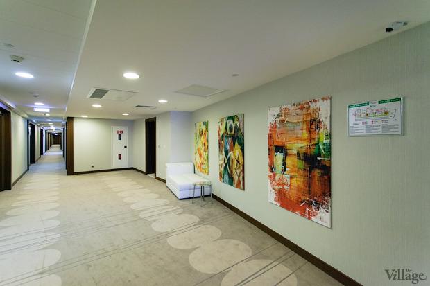 На Подоле открылся Radisson Blu Hotel. Зображення № 22.