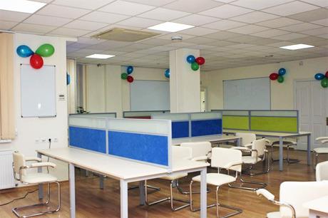 В Киеве открыли бизнес-инкубатор iHub. Зображення № 5.
