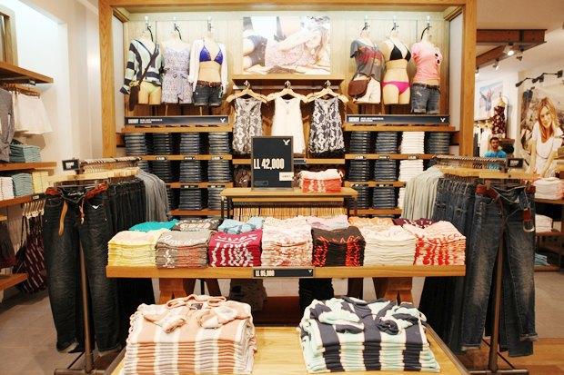 Массовый приход: Как открывались в России зарубежные магазины масс-маркета (часть 2). Изображение № 4.