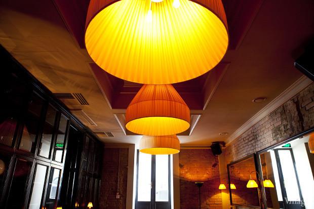 Новое место: Кафе и бар «Молоко». Изображение № 19.