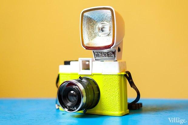 На полках: Магазин винтажных фотокамер Fotovramke. Зображення № 13.