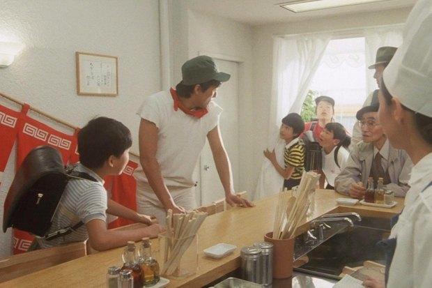 «Одуванчик»: История создания лучшей в мире японской лапшичной. Изображение № 12.